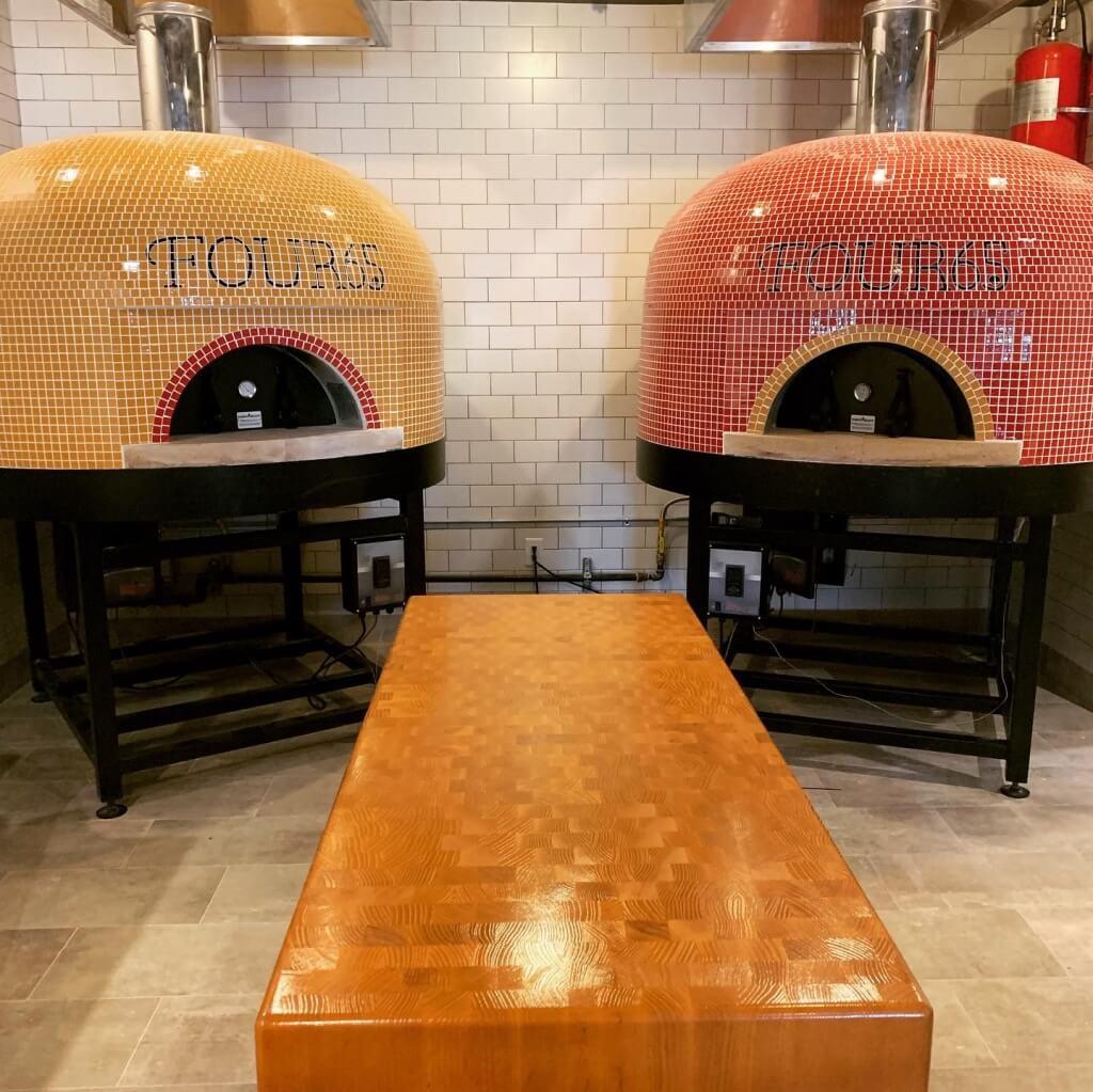 465 oven kitchen shot